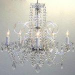 rent medium chandelier chicago