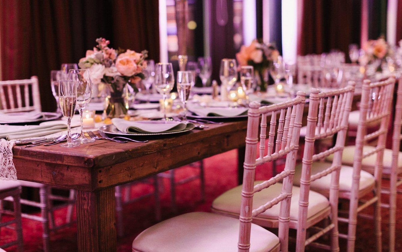 Tuscany Farm Table, Walnut | Egpres