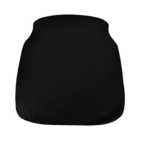 blackchiavari chair cap seat cushion
