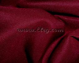 burgundy poly
