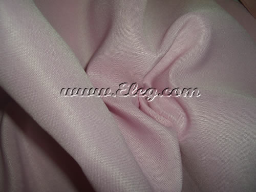 light pink poly