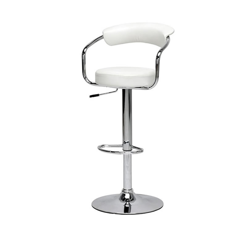 Omni Barstools White Bar Stools Amp Dining Chairs Egpres
