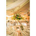 Ceiling drape fabric rentals Chicago special wedding events