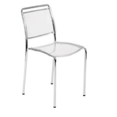 Clear acrylic dining chair rental chicago