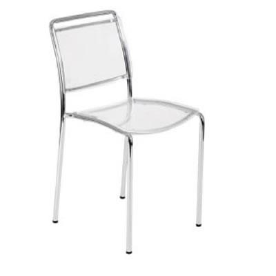 acrylic safina dining chair egpres