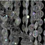 spiral chandelier enlarged image