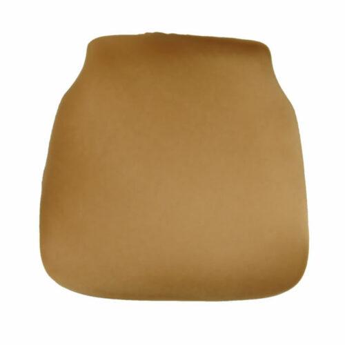 victorian gold chiavari chair cap seat cushion