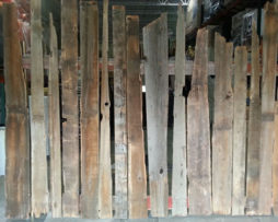 barn wood backdrop rental