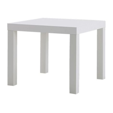 white end table lounge furniture