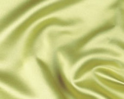 Apple Green Satin