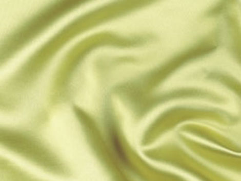 Apple Green Satin