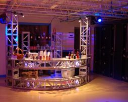 truss bar rental chicago