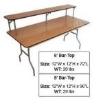 banquet-bar-rectangle-wood-folding-banquet-table