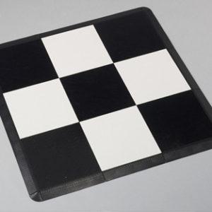 Black and white checkered dance floor rental Chicago