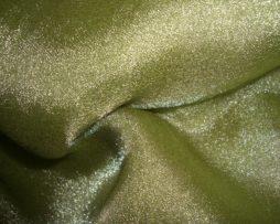 olive organza