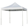pop up canopy tent rental
