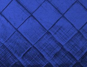 royal blue 2x2 pintuck