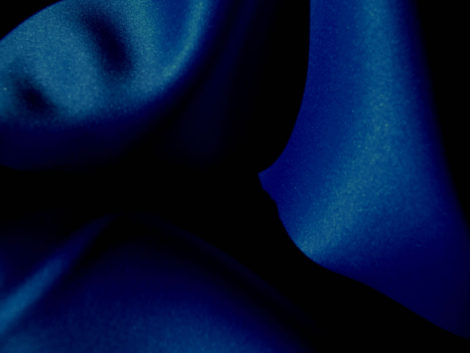 royal blue lamour