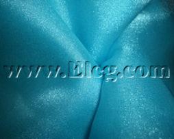 tiffany blue organza