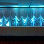 up-lighting rental