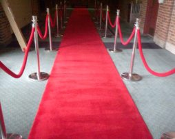 rent red carpet chicago milwaukee special event party grand introduction product launch