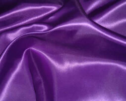Satin Purple