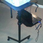 av-projector-stand