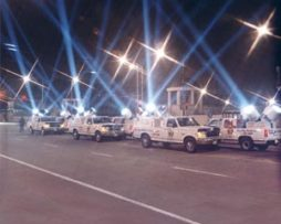 special event search lights light spotlight spot light rent rental