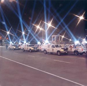 special event search lights light spotlight spot light rent rental
