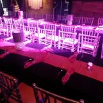 bar bat mitzvah decor rent rental product