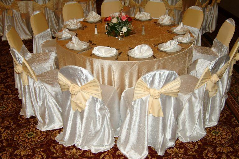 wedding package rental