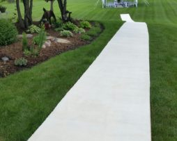 carpeted-walkway