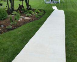 carpeted-walkway