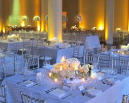 wedding package rental