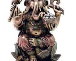 brass ganesh rent chicago