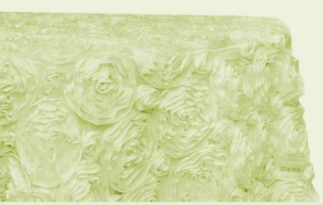 Ivory Satin Rose