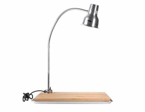 carving-station-heat -lamp-rental-chicago