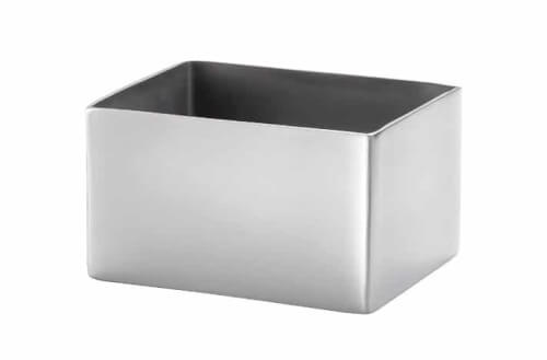 MTC005_sugar_caddy_rectangular_stainless_steel_rental_chicago