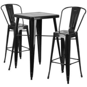 rent-rental-chicago-black-metal-indoor-outdoor-bar-table-set-with-barstools