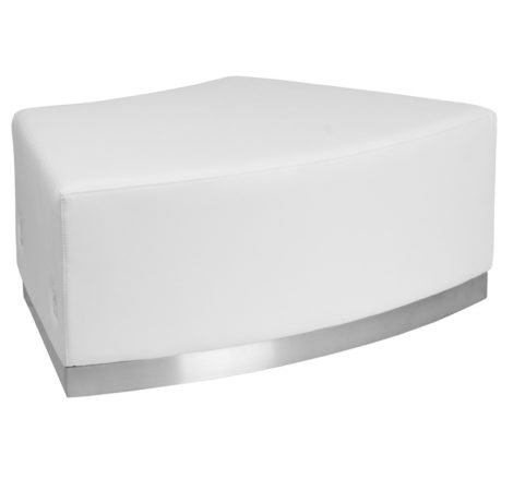 rent-rental-white-lounge-furniture-chicago-convex-backless