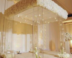 acrylicchuppah huppah wedding canopy rent chicago