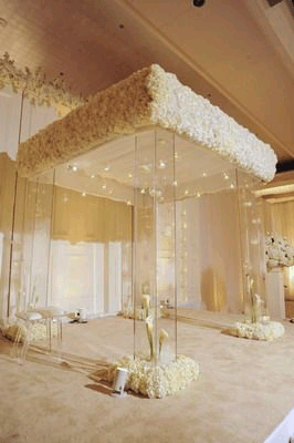 acrylicchuppah huppah wedding canopy rent chicago